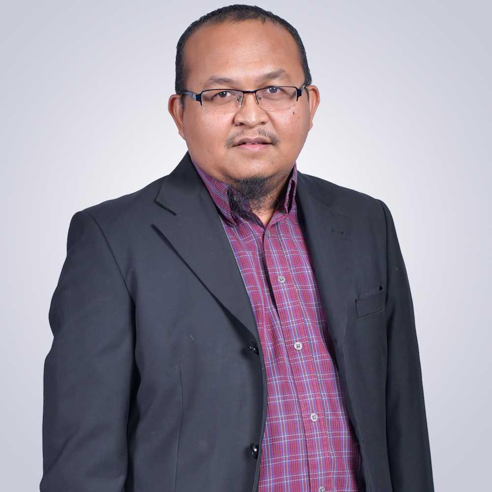 ProfesSor Dr. Kamal Bin Yusoh