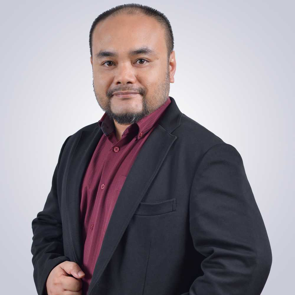 Profesor Madya Dr. Zuwairie Bin Ibrahim