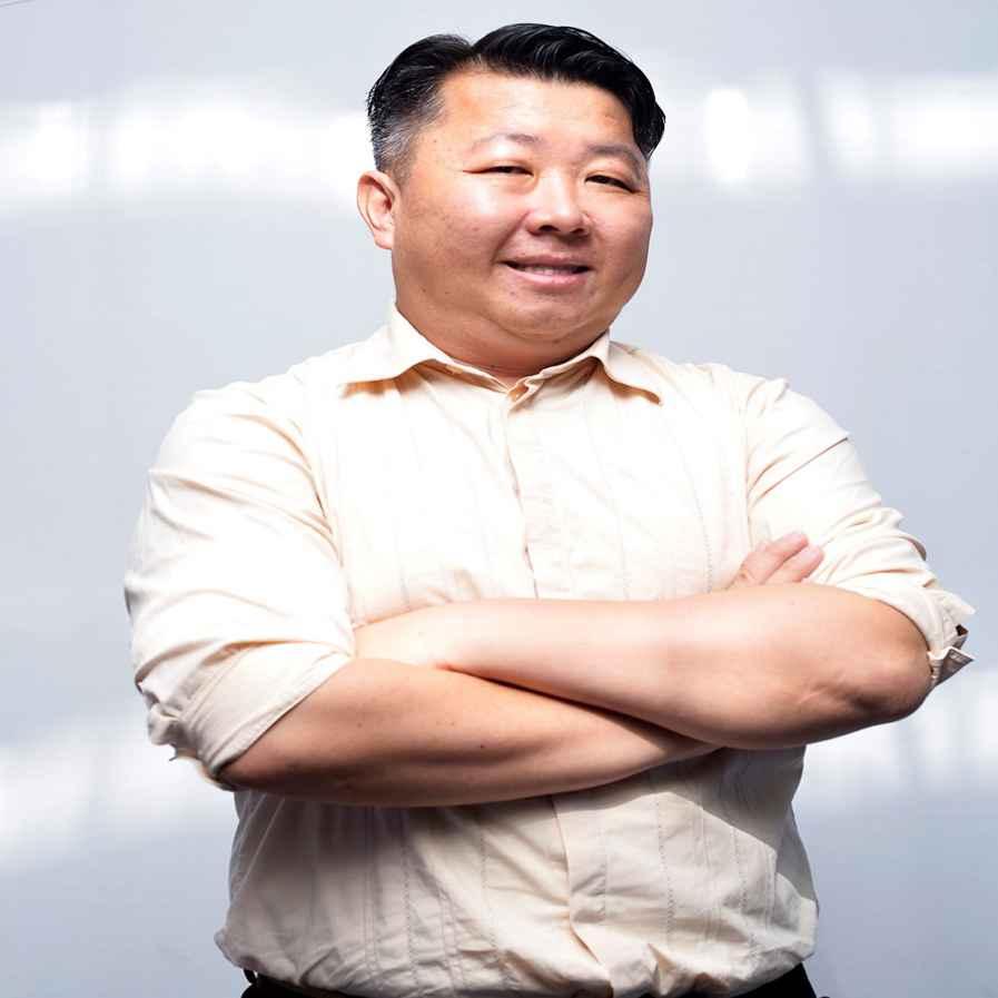 Dr. Doh Shu Ing