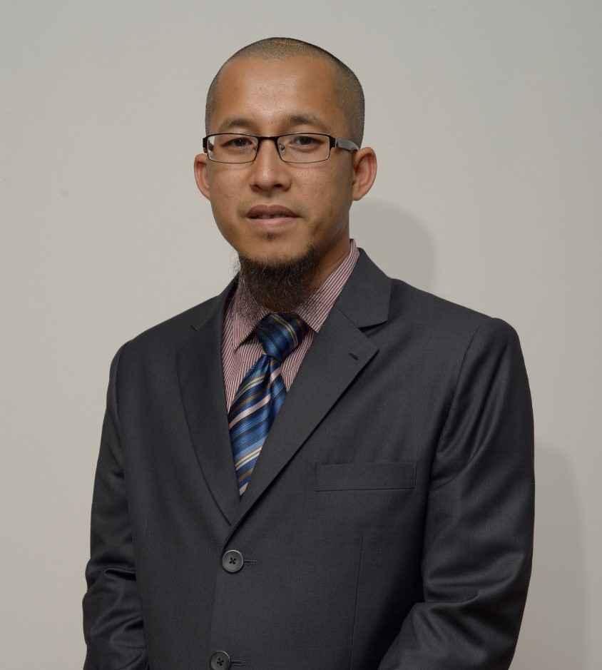 Profesor Madya Dr. Syed Mohd Saufi Bin Tuan Chik