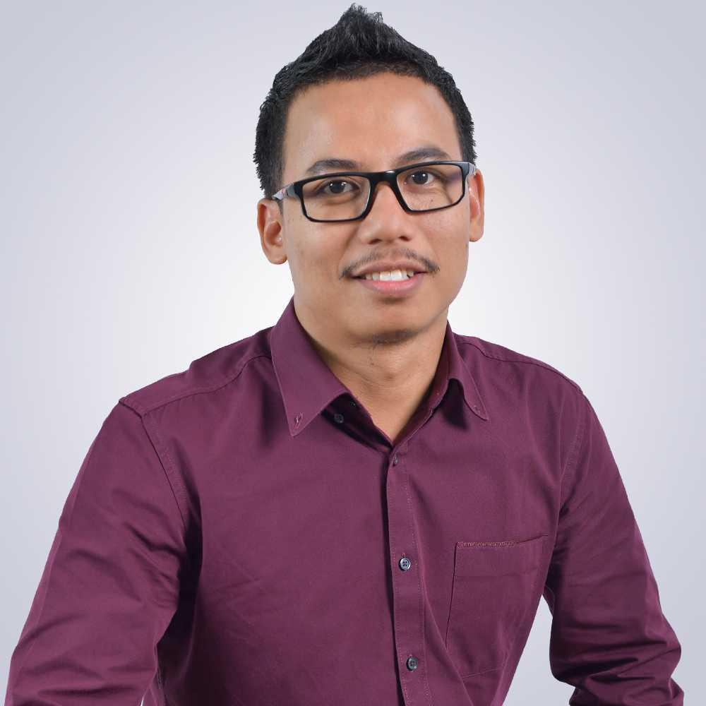Dr. Ahmad Syahiman Bin Mohd Shah