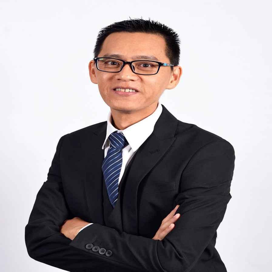Dr. Lim Kar Sing