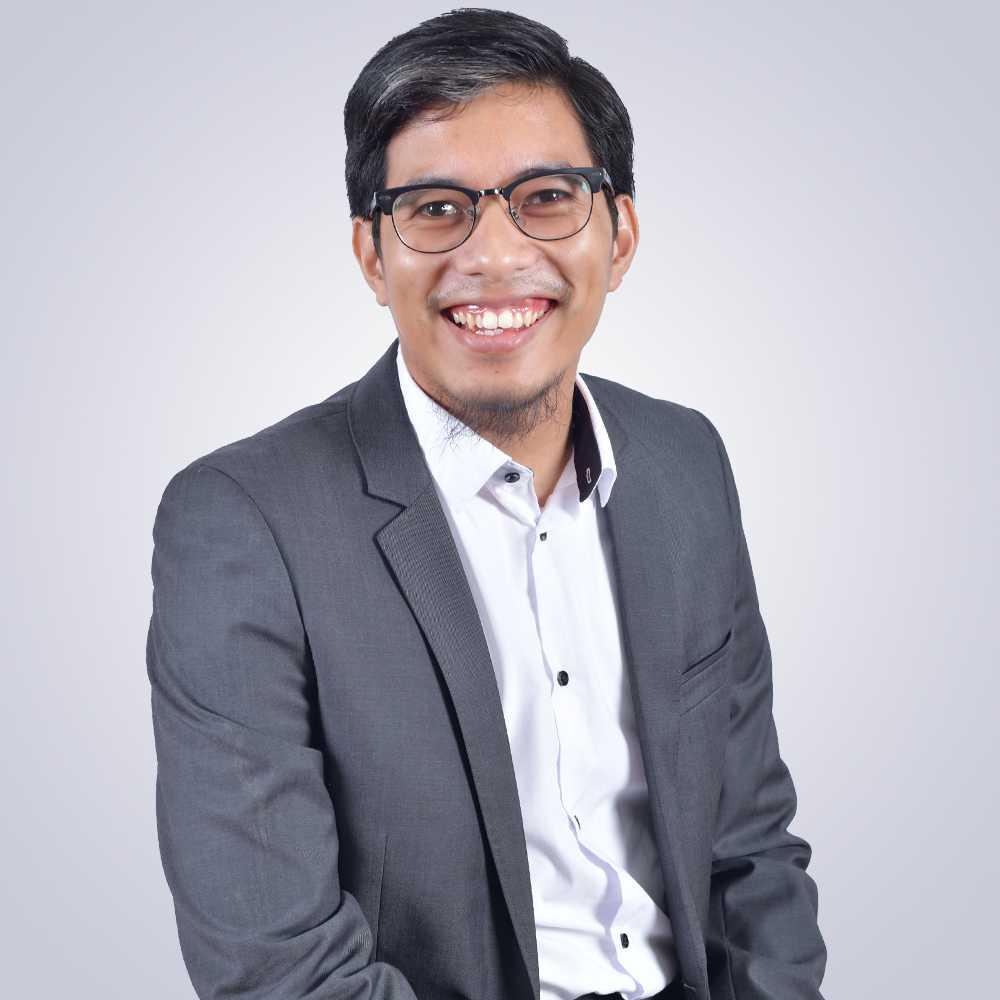 Dr. Muhammad Izhar Bin Ishak