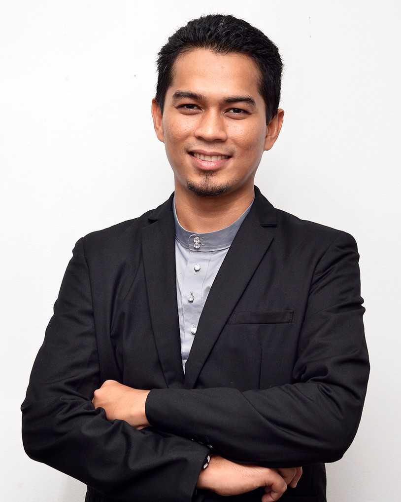 Ir. Dr. Saffuan Bin Wan Ahmad