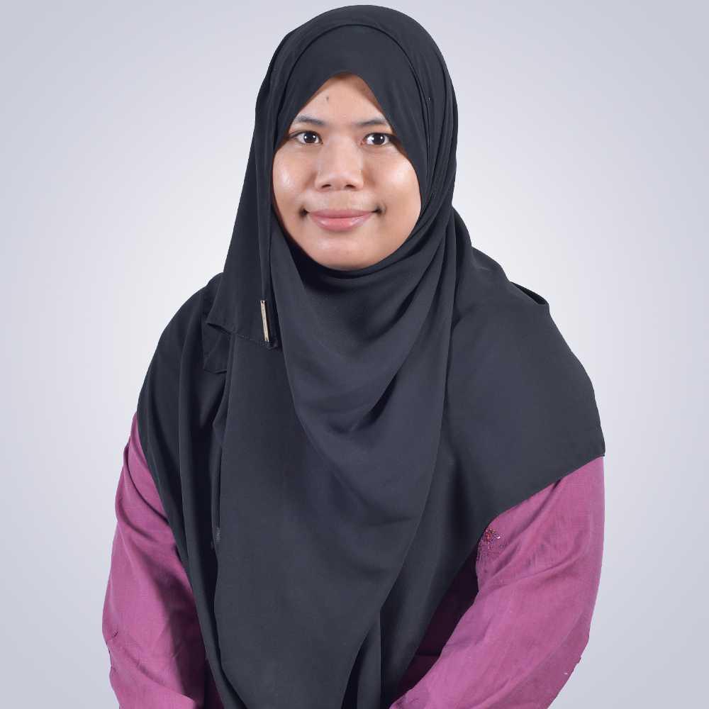 Dr. Nur Zalikha Binti Khalil