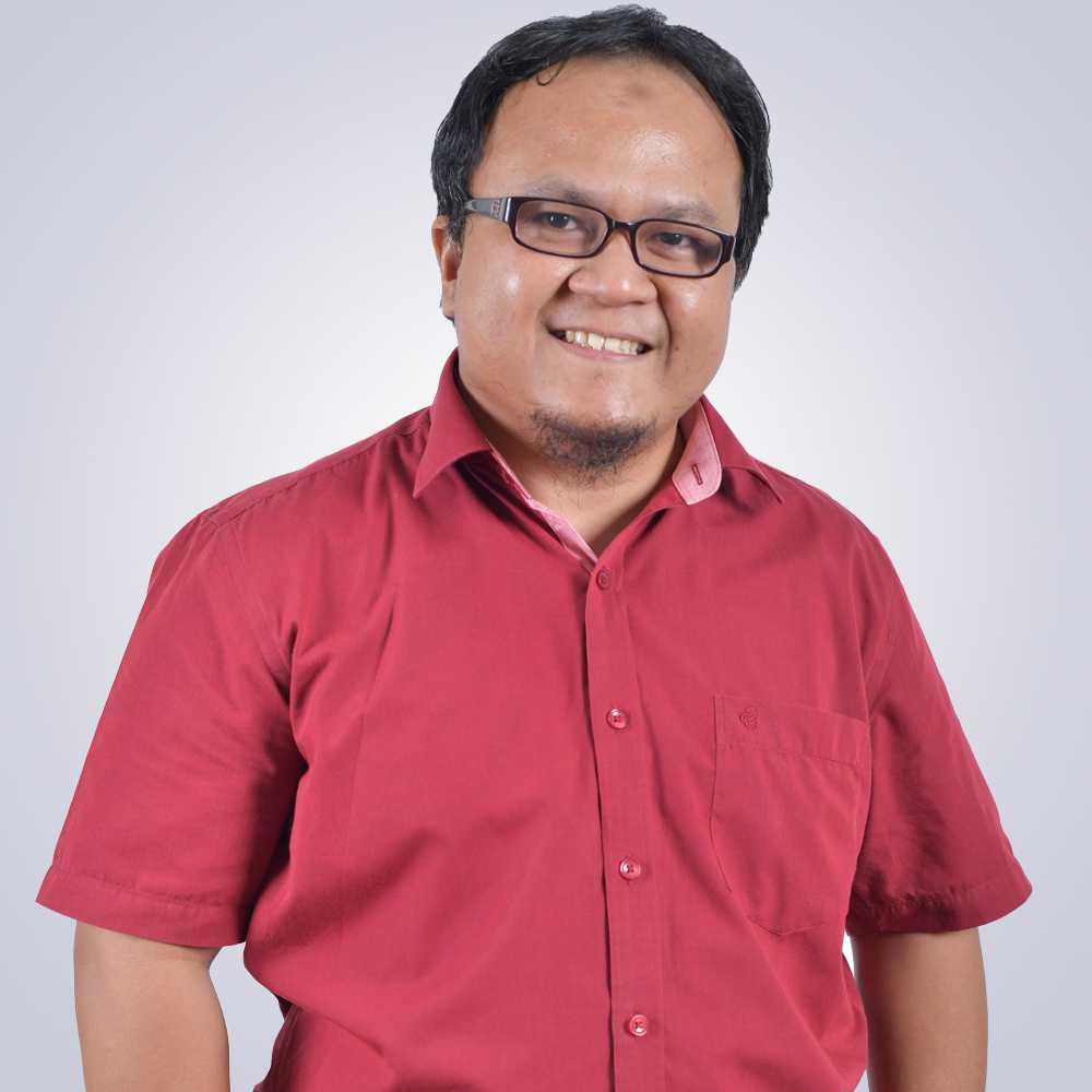 Dr. Zulhelmi Bin Ismail