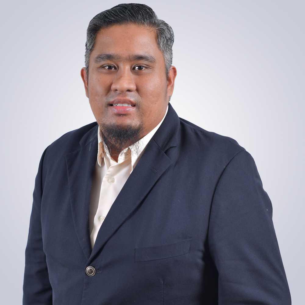 Dr. Asrul Bin Adam