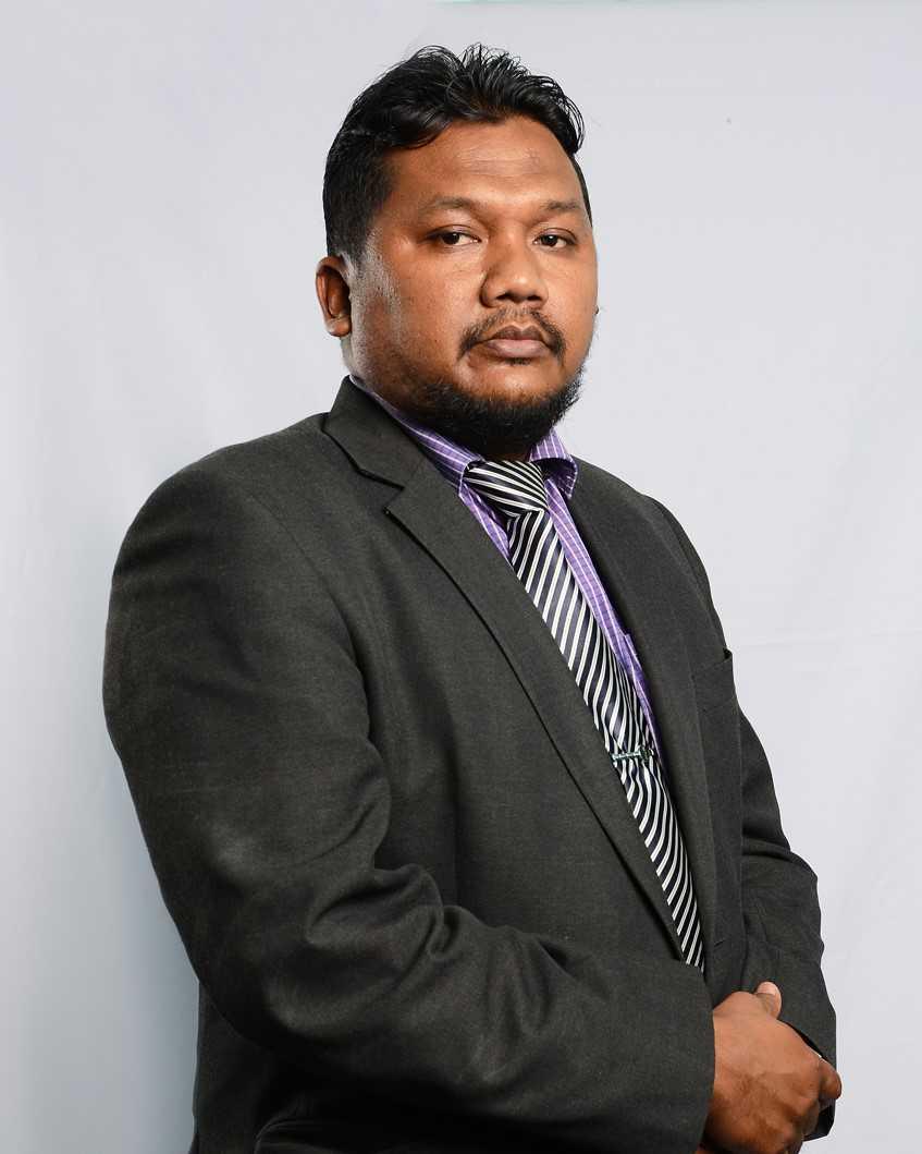 ProfeSsor Ir. Dr. Ahmad Razlan Bin Yusoff