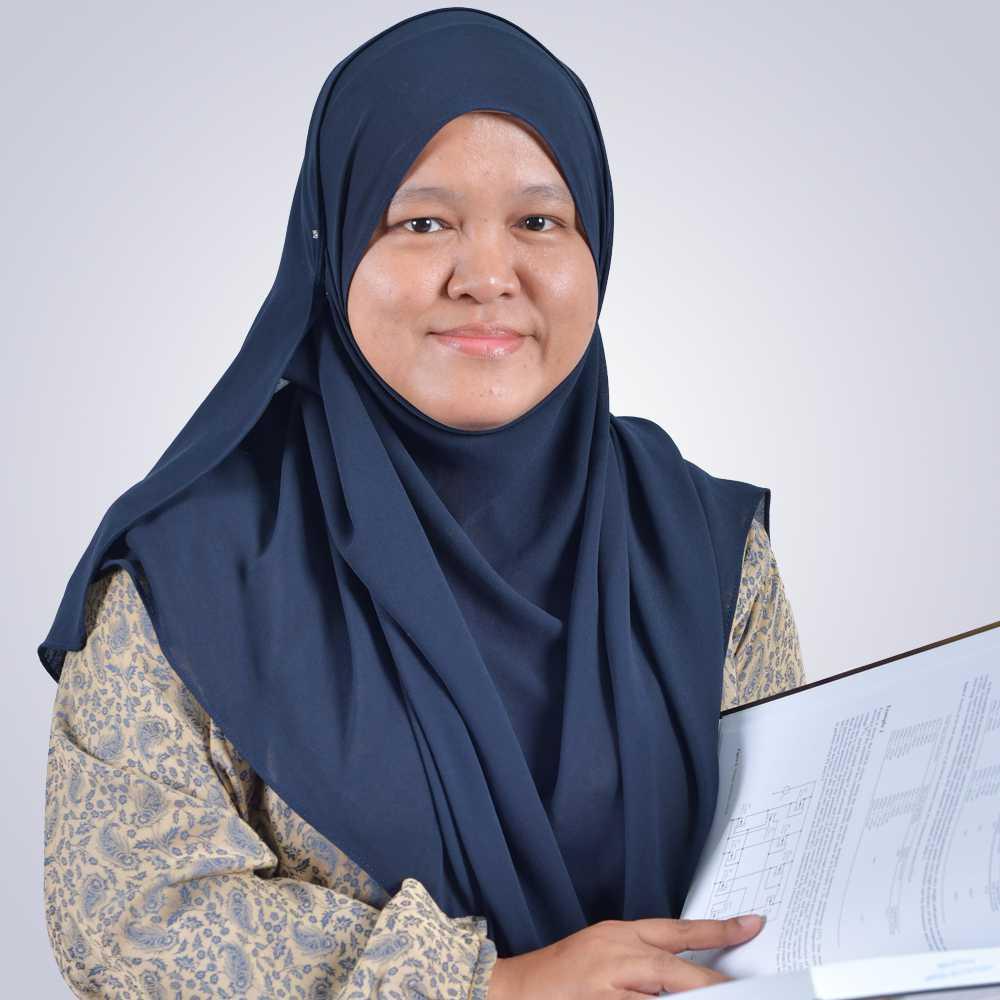 Profesor Madya Dr. Syarifah Nur Aqida Binti Syed Ahmad