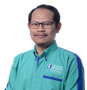 Profesor Madya Ir. Dr Muhamad Zahim Bin Sujod