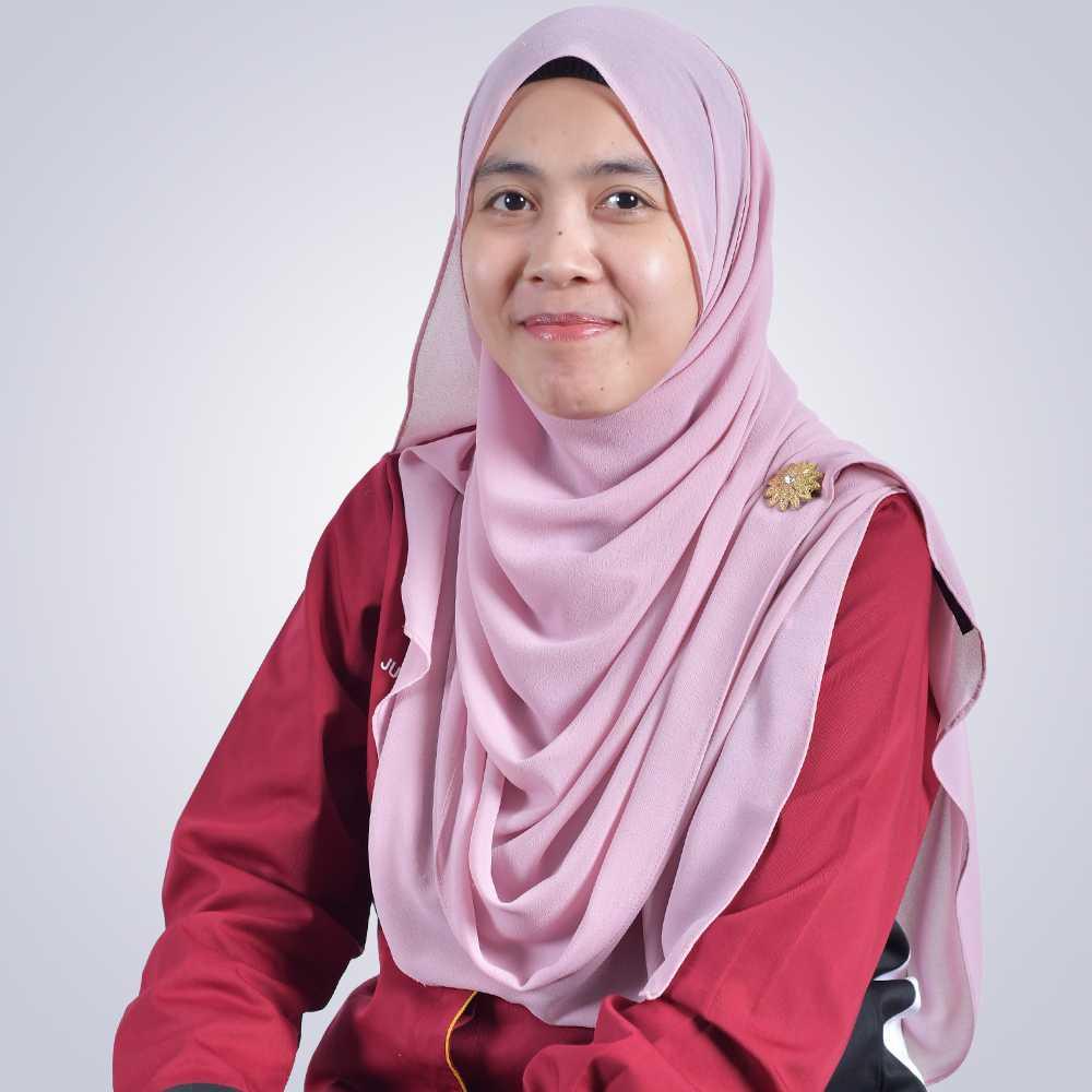 Ts. Dr. Juliawati Binti Alias