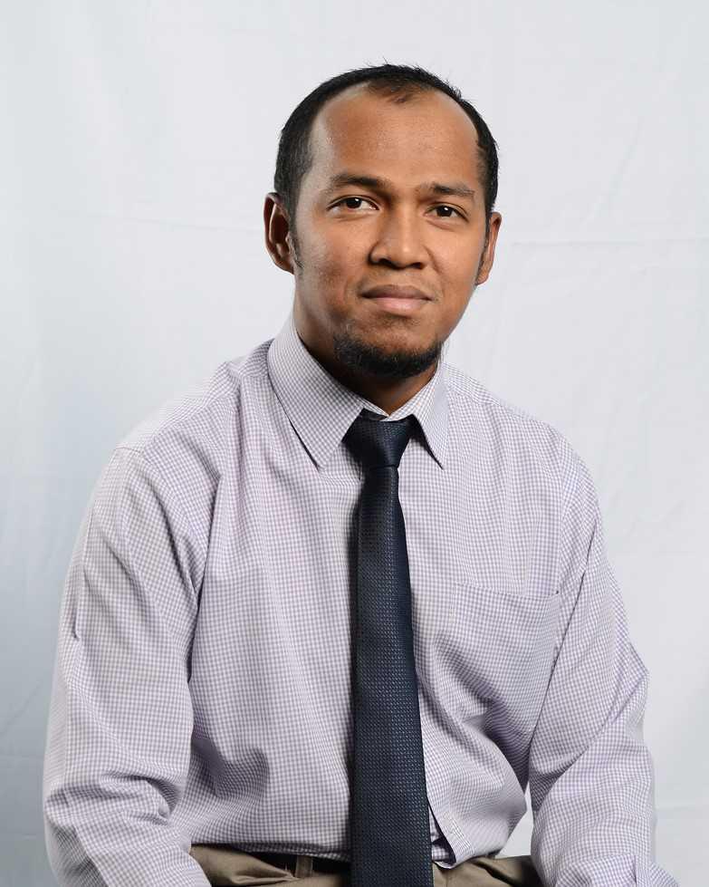 Dr. Mohd Firdaus Bin Hassan