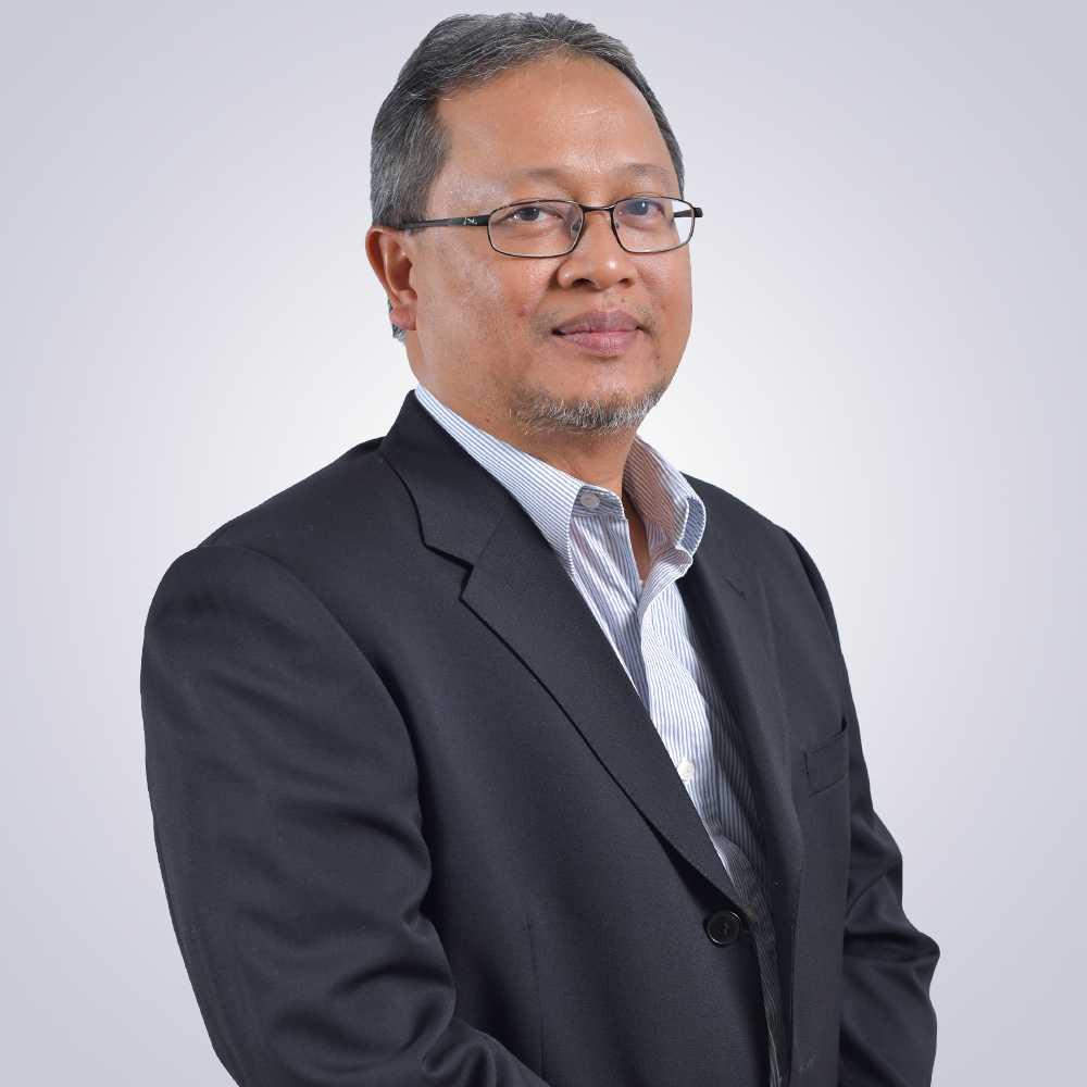 Profesor Madya Ir. Dr Haji Nik Mohd Zuki Bin Nik Mohamed