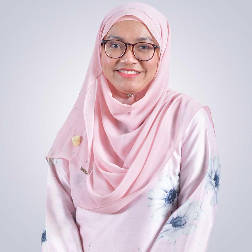 Ts. Dr. Nurul Shahida Binti Mohd Shalahim