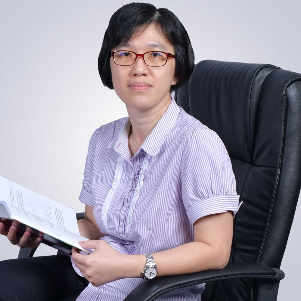 Profesor Madya Ir. Dr Chin Sim Yee