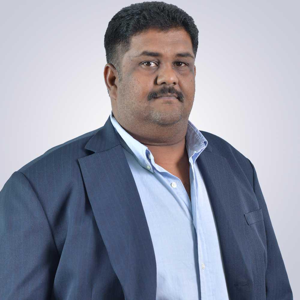 Prof Madya Ir. Ts. Dr. Mahendran A/L Samykano