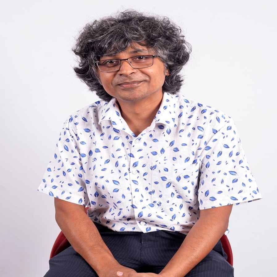 ProfesSor Dr. Md. Maksudur Rahman Khan