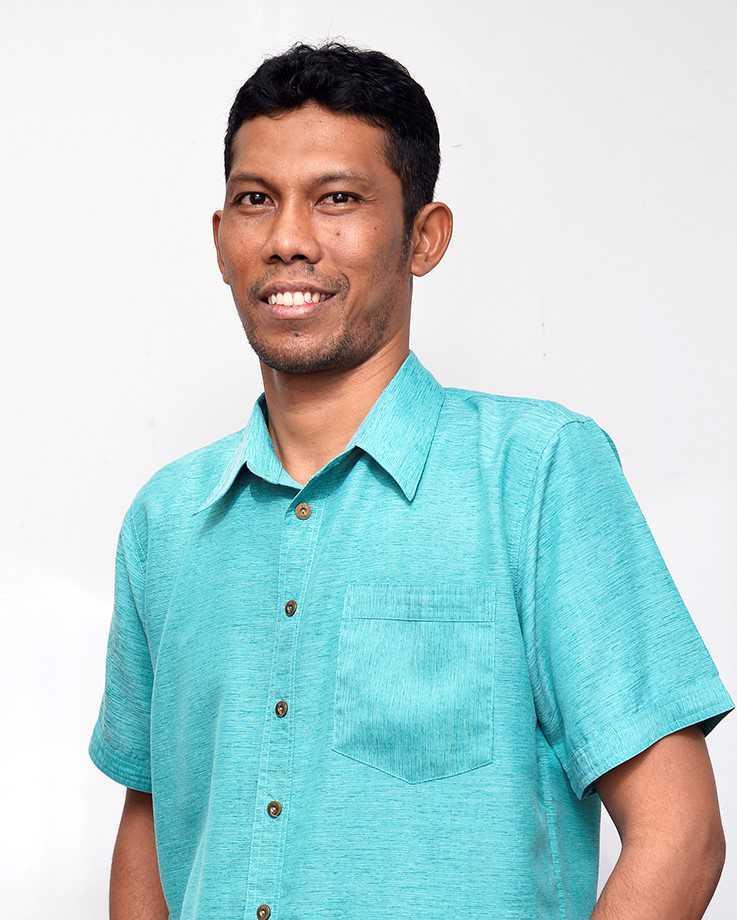 Profesor Madya Dr. Ramadhansyah Putra Jaya